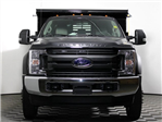 2018 F-350 Regular Cab DRW 4x4,  Air-Flo Pro-Class Dump Body #180708TZ - photo 3