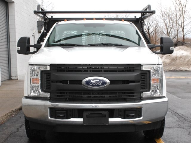 2018 F-350 Regular Cab DRW 4x4,  Knapheide Contractor Body #181307TZ - photo 5