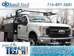2018 F-350 Regular Cab DRW 4x4,  Knapheide Contractor Body #181307TZ - photo 1