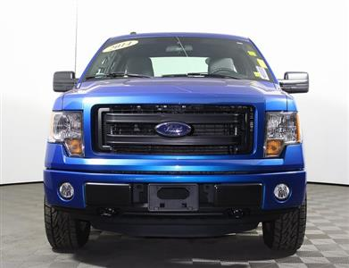 2014 F-150 Super Cab 4x4,  Pickup #181857TA - photo 4