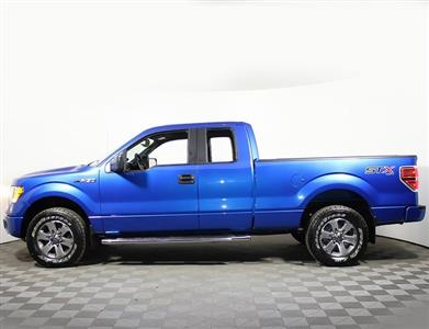 2014 F-150 Super Cab 4x4,  Pickup #181857TA - photo 6