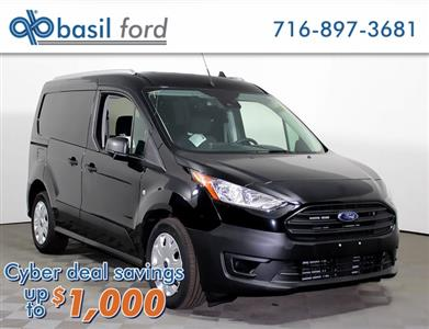 2019 Transit Connect 4x2,  Empty Cargo Van #190007TZ - photo 1