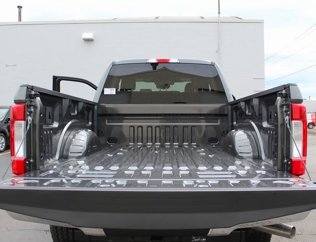 2019 F-250 Super Cab 4x4,  Pickup #190008TZ - photo 23