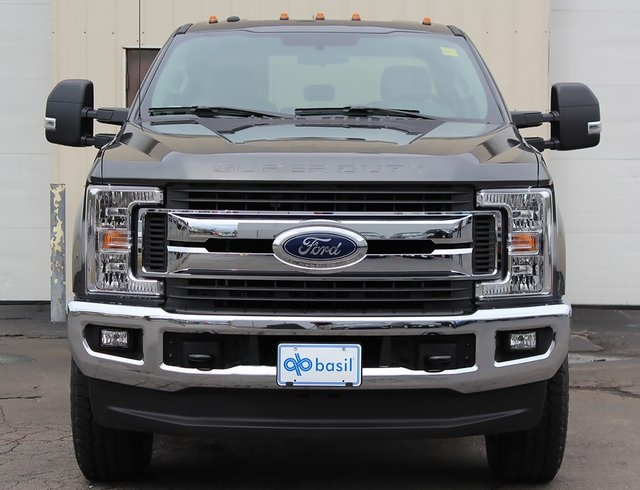 2019 F-250 Super Cab 4x4,  Pickup #190008TZ - photo 3