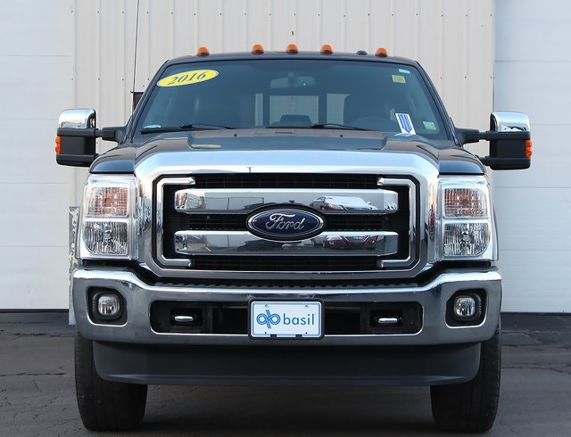 2016 F-350 Crew Cab 4x4,  Pickup #190023TZA - photo 3