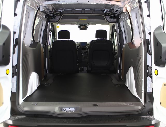 2019 Transit Connect 4x2,  Empty Cargo Van #190025TZ - photo 2