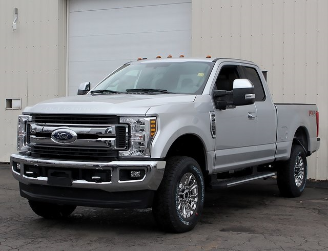 2019 F-250 Super Cab 4x4,  Pickup #190244TZ - photo 5