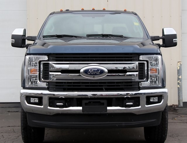 2019 F-250 Super Cab 4x4,  Pickup #190254TZ - photo 4