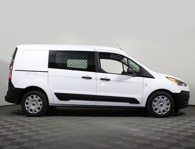 2019 Transit Connect 4x2,  Empty Cargo Van #190268TZ - photo 9