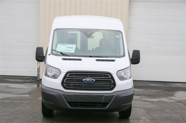 2019 Transit 250 Med Roof 4x2,  Empty Cargo Van #190398TZ - photo 3