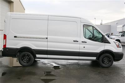 2019 Transit 250 Med Roof 4x2,  Empty Cargo Van #190398TZ - photo 4