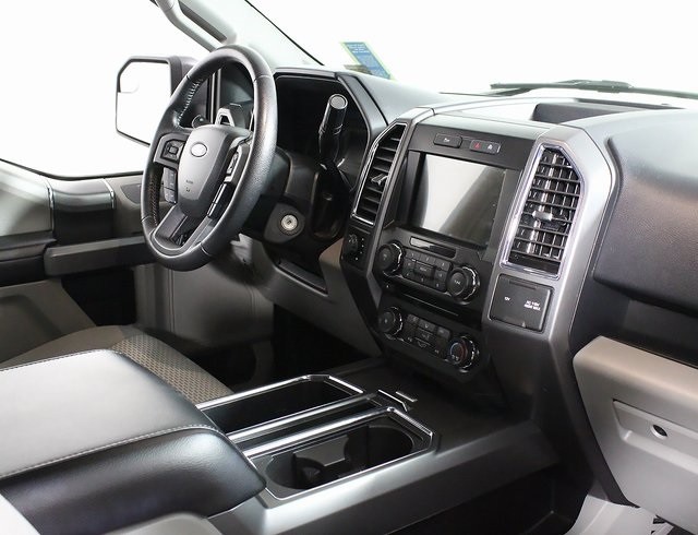 2016 F-150 Super Cab 4x4,  Pickup #P2516 - photo 10