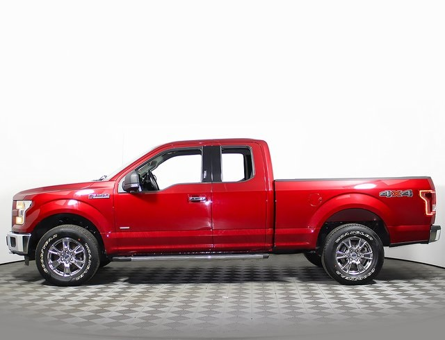 2016 F-150 Super Cab 4x4,  Pickup #P2516 - photo 5