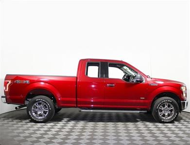 2016 F-150 Super Cab 4x4,  Pickup #P2516 - photo 8