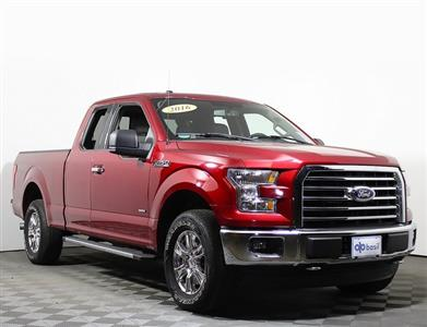 2016 F-150 Super Cab 4x4,  Pickup #P2516 - photo 9