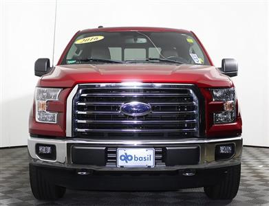 2016 F-150 Super Cab 4x4,  Pickup #P2516 - photo 3