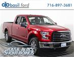 2016 F-150 Super Cab 4x4,  Pickup #P2516 - photo 1