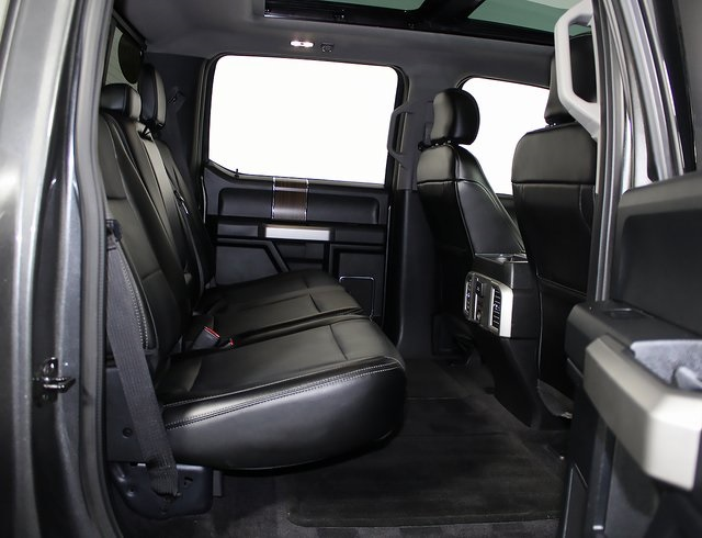 2015 F-150 SuperCrew Cab 4x4,  Pickup #P2563 - photo 28