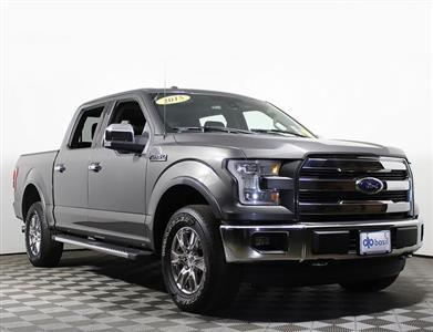 2015 F-150 SuperCrew Cab 4x4,  Pickup #P2563 - photo 3