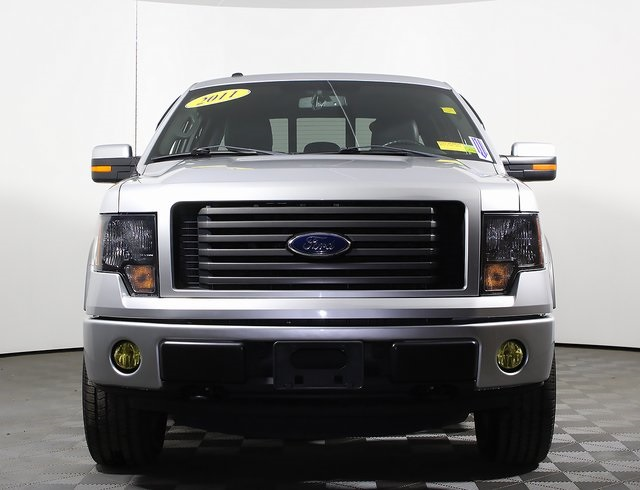 2011 F-150 Super Cab 4x2,  Pickup #P2563A - photo 4