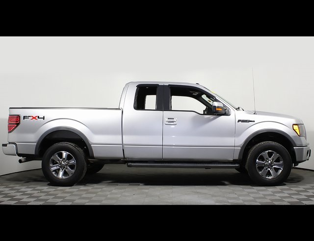 2011 F-150 Super Cab 4x2,  Pickup #P2563A - photo 9