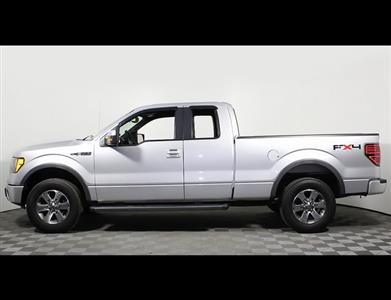 2011 F-150 Super Cab 4x2,  Pickup #P2563A - photo 5