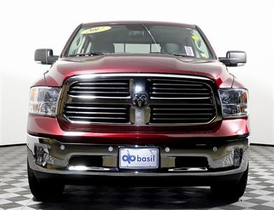 2017 Ram 1500 Crew Cab 4x4,  Pickup #P2592 - photo 4