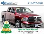 2017 Ram 1500 Crew Cab 4x4,  Pickup #P2592 - photo 1
