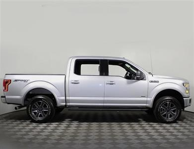 2016 F-150 SuperCrew Cab 4x4,  Pickup #P2602 - photo 9