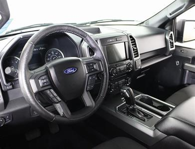 2016 F-150 SuperCrew Cab 4x4,  Pickup #P2602 - photo 11