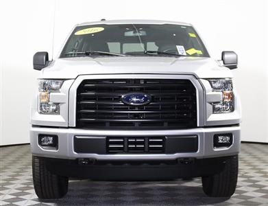 2016 F-150 SuperCrew Cab 4x4,  Pickup #P2602 - photo 3