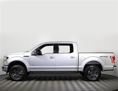 2016 F-150 SuperCrew Cab 4x4,  Pickup #P2602 - photo 5