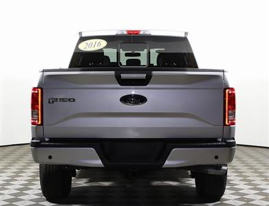 2016 F-150 SuperCrew Cab 4x4,  Pickup #P2602 - photo 2