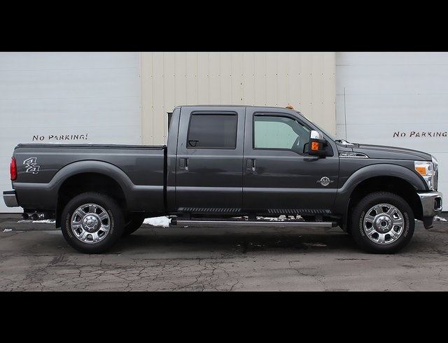 2016 F-350 Crew Cab 4x4,  Pickup #P2672 - photo 9