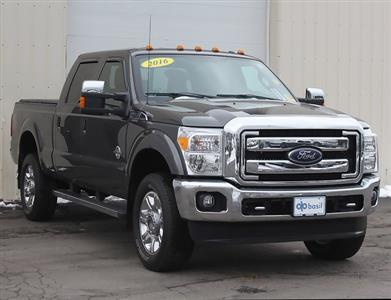 2016 F-350 Crew Cab 4x4,  Pickup #P2672 - photo 3