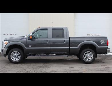 2016 F-350 Crew Cab 4x4,  Pickup #P2672 - photo 6
