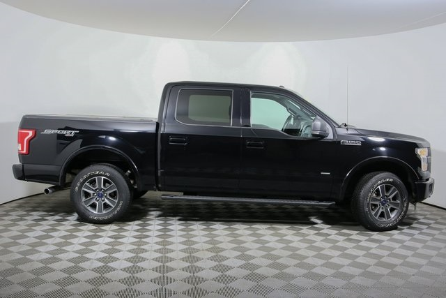 2016 F-150 SuperCrew Cab 4x4,  Pickup #P2796 - photo 5