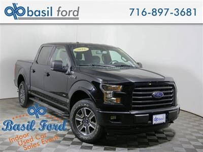2016 F-150 SuperCrew Cab 4x4,  Pickup #P2796 - photo 1