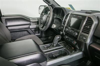 2016 F-150 SuperCrew Cab 4x4,  Pickup #P2796 - photo 11