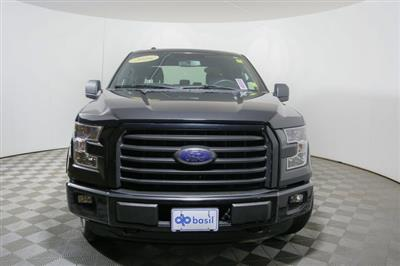 2016 F-150 SuperCrew Cab 4x4,  Pickup #P2796 - photo 3