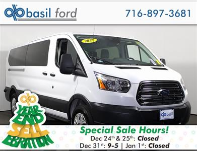 2017 Transit 350 Low Roof 4x2,  Passenger Wagon #R2631 - photo 1