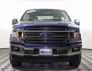 2018 F-150 SuperCrew Cab 4x4,  Pickup #R2655 - photo 4