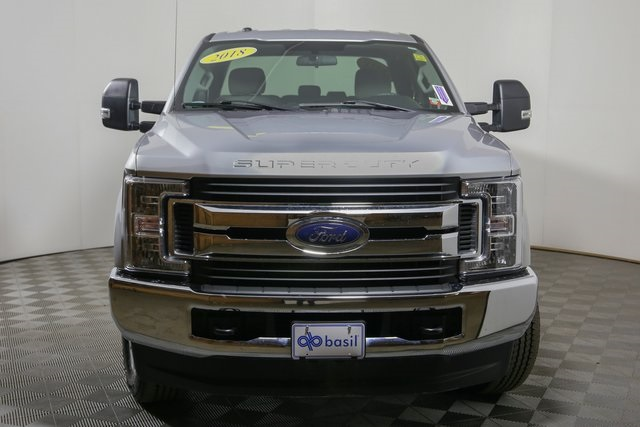 2018 F-250 Super Cab 4x4,  Pickup #R2841 - photo 3