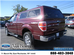 2010 F-150 Super Cab 4x4 Pickup #48153A - photo 1