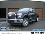 2017 F-150 Super Cab 4x4 Pickup #49770 - photo 1