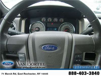 2010 F-150 Super Cab 4x4 Pickup #49880A - photo 20