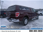 2010 F-150 Super Cab 4x4 Pickup #49880A - photo 5