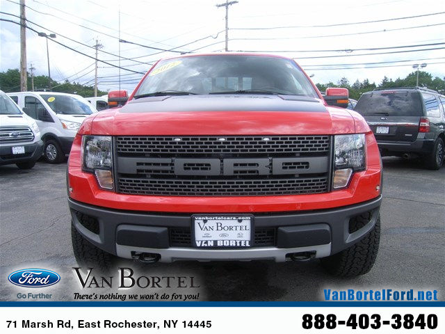 2012 F-150 Super Cab 4x4 Pickup #49919A - photo 14