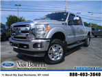 2012 F-350 Crew Cab 4x4 Pickup #50484A - photo 1