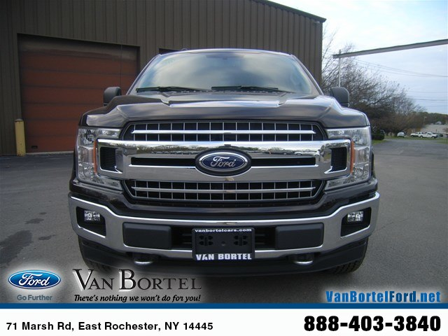2018 F-150 Super Cab 4x4 Pickup #50575 - photo 7